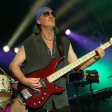 Roger Glover and Don Airey (14.06.2003)