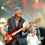 Roger Glover and Ian Gillan (14.06.2003)
