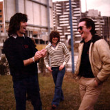 Cozy Powell, Don Airey and Graham Bonnett (1979)