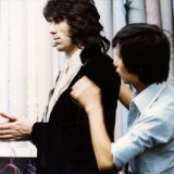 Cozy Powell fitting 3 (Hong Kong 1979)