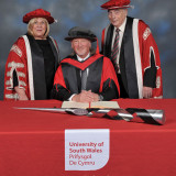 Honorary Fellowship