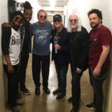 kOko Powell, Jason Carpenter, IG, RG, Edgar Winter, Doug Rappoport