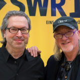 Roger Glover at SWR1 Mainz – Germany